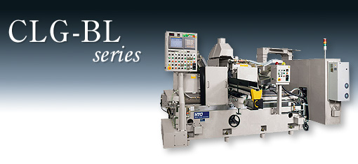 Coreless grinding machines CLG-BL Series