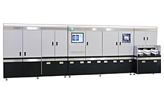 Solar Cell Silicon Wafer Inspection Equipment